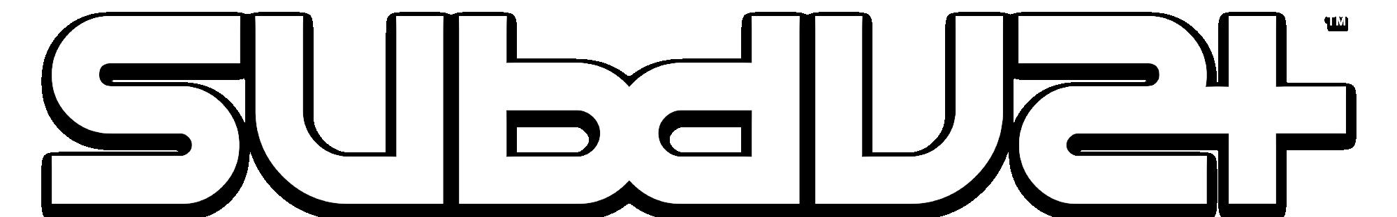 Subdust Logo